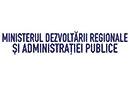 Ministerul Dezvoltarii Regionale